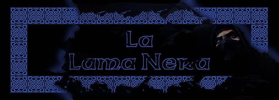 La Lama Nera - Volume I